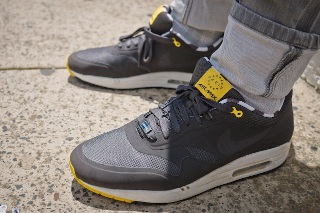 buy popular c67c2 df407 ... low price ive seen it said that the nike hume turf qs packs paris air  max