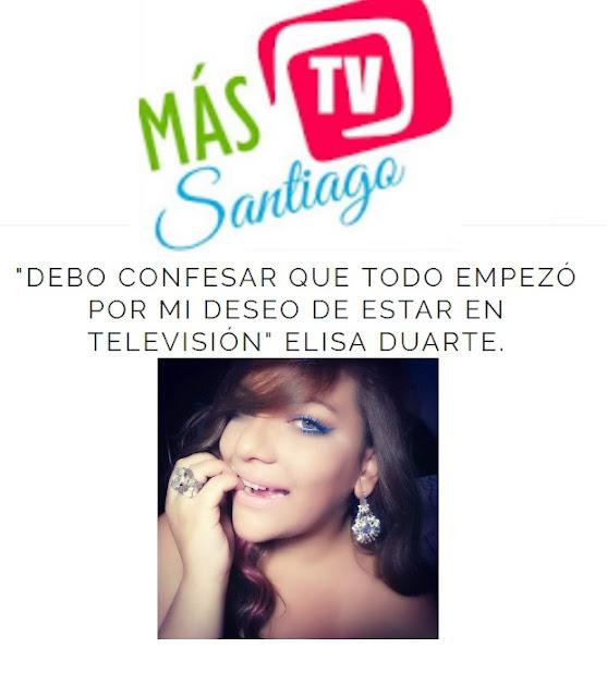 Entrevista MasTvStgo