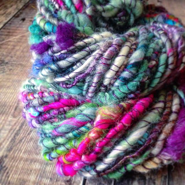 art yarn