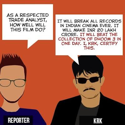 Hilarious KRK Memes 8