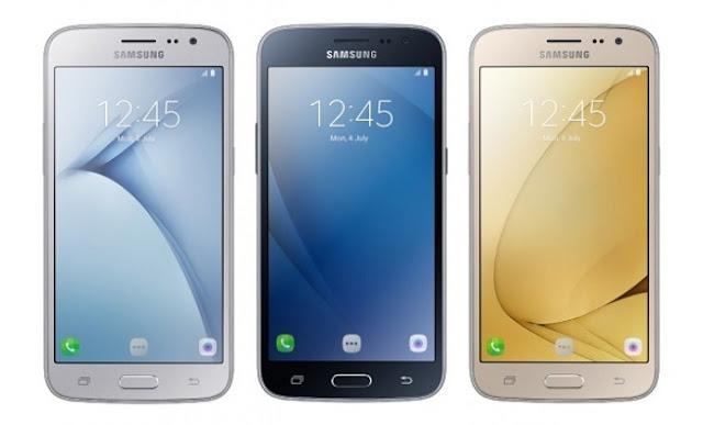 Samsung Galaxy J2(2016)