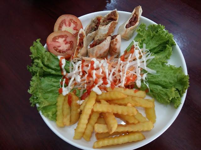 Kebab Turki