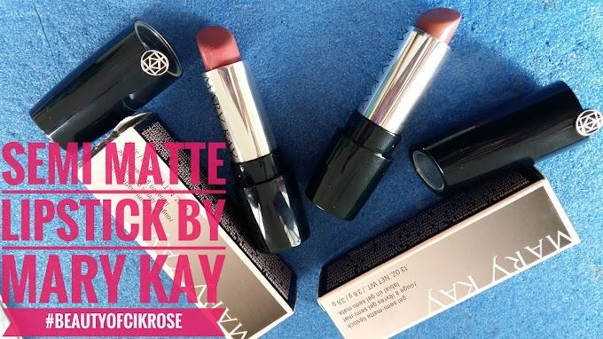Susahnya Mencari Lipstick Yang Tahan Lama Di Bibir !