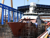 PT Industri Kapal Indonesia (Persero) - Recruitment For Admin, Secretary, CS, SPV IKI Shipyard May 2017