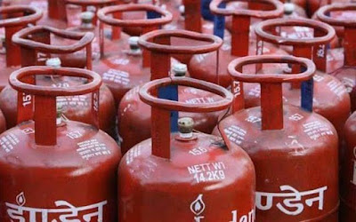Ministry of petroleum and natural gas launched Pradhan Mantri LPG Panchayat: