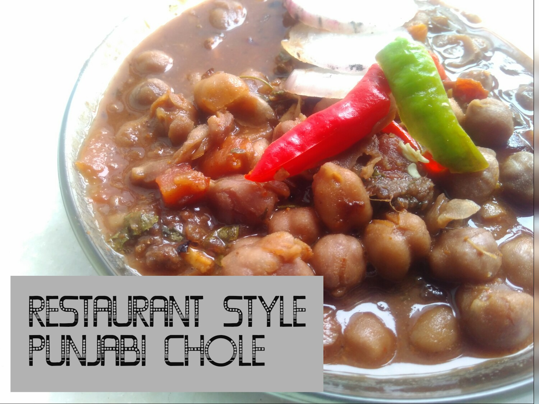 Cooking with kriti shrivastava restaurants style punjabi chole punjabi cholechana masalaamritsari chole is a most popular north indian food forumfinder Images
