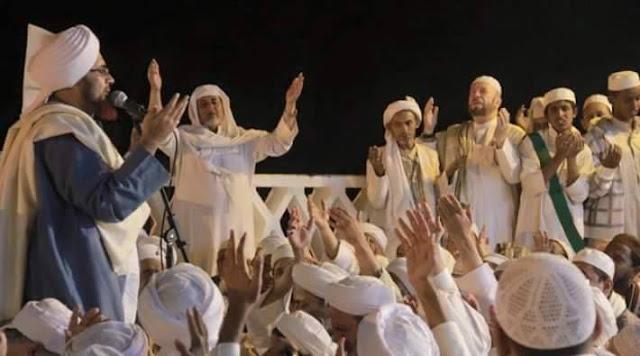 Karomah Al-Habib Umar bin Hafidz