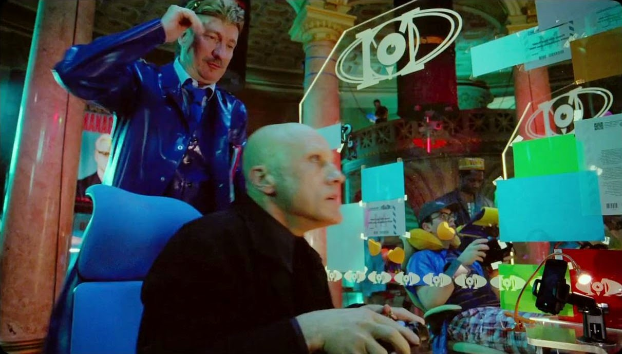 the zero theorem david thewlis christoph waltz