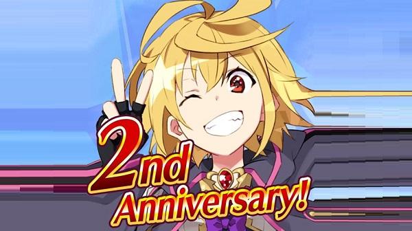 Kai-ri-Sei Million Arthur japan Mod Apk Free Download