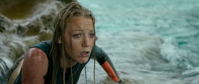 The Shallows 2016 Hindi 720p BRRip Dual Audio Full Movie