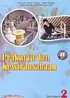 Prakarya dan Kewirausahaan SMK Kelas XI – Sesuai Kurikulum 2013