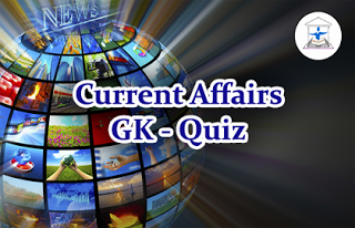 Current Affairs Quiz-22nd January 2016
