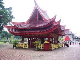 Kuil Sam Poo Kong | Kuil Semarang | Wisata semarang | wonderful Indonesia