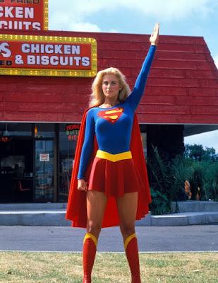 Supergirl 1984 Helen Slater Image 8