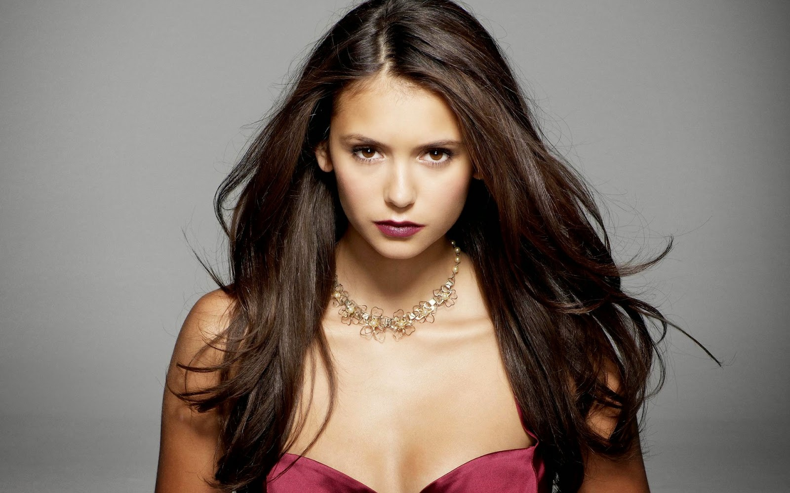 nina dobrev full hd - photo #14
