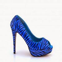 Pantofi femei negri piele eco