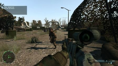 chernobyl commando pc game free download