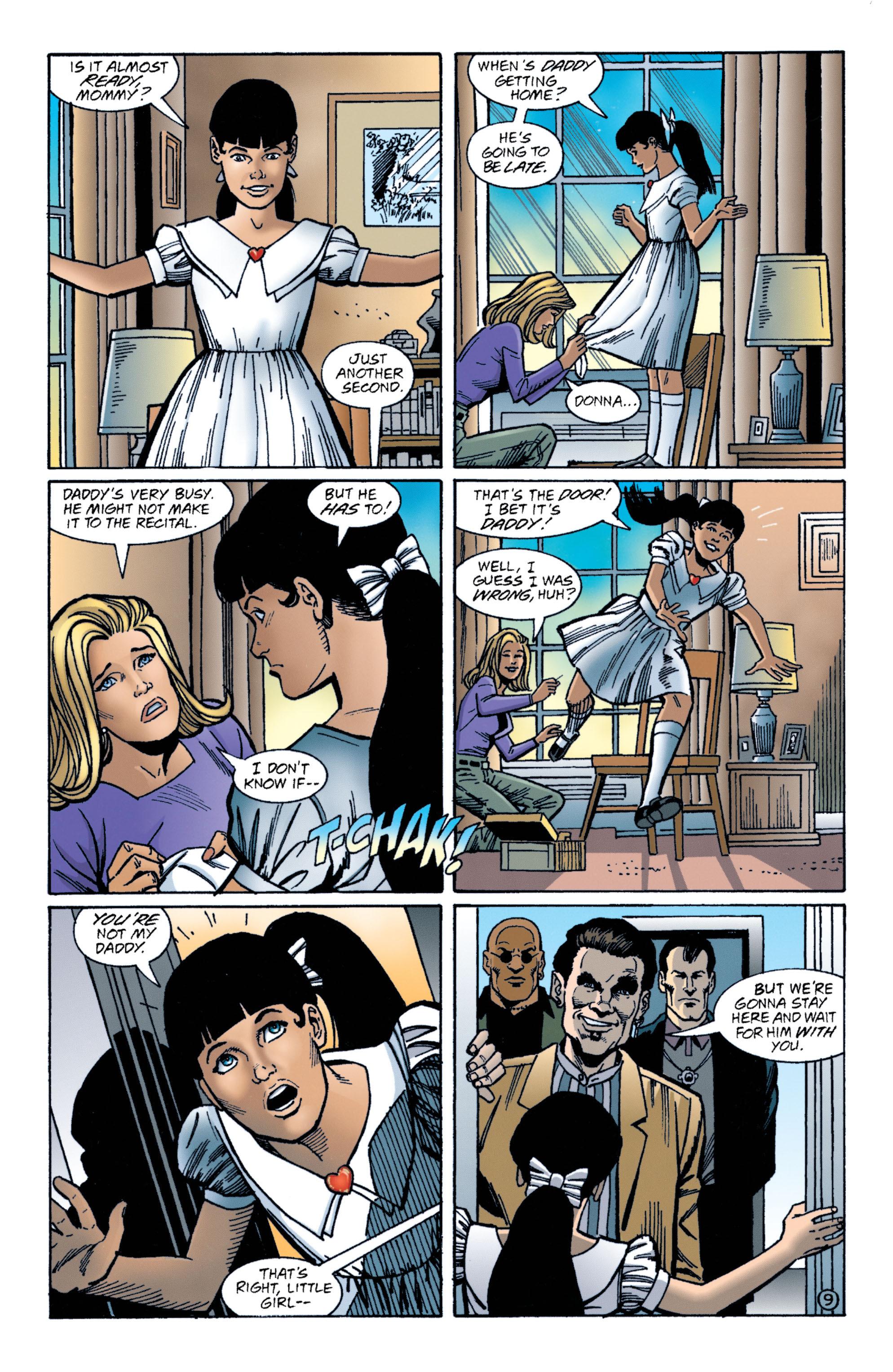 Detective Comics (1937) 716 Page 9