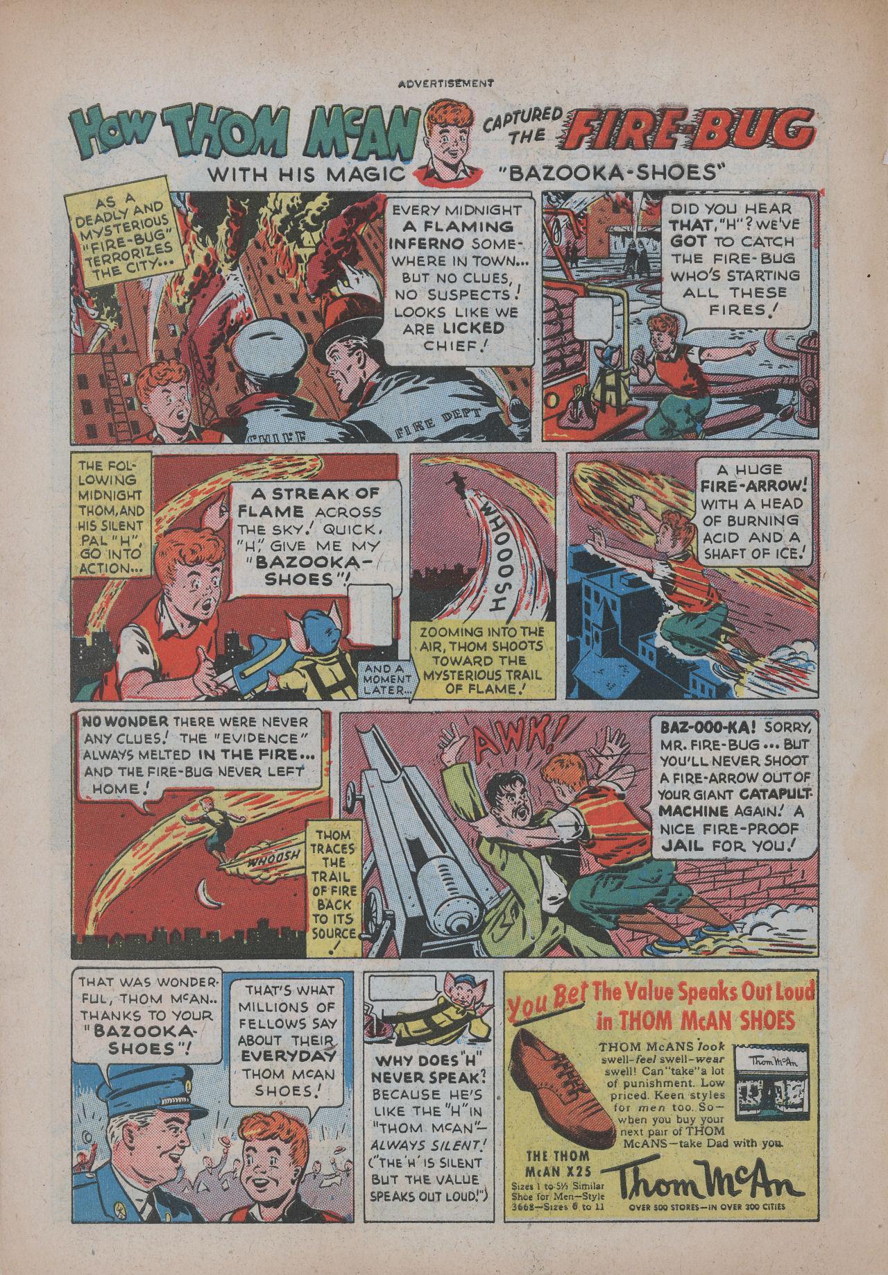 Read online World's Finest Comics comic -  Issue #20 - 74