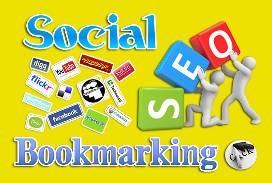 Do-follow 300 Social Bookmarking Sites list 2019 ~ SEO