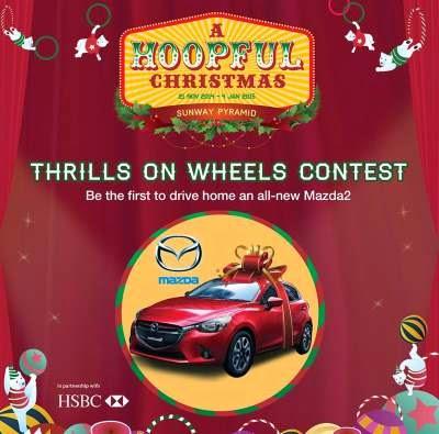 car contest