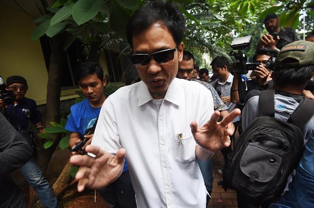 Masyarakat Lintas Agama Bali Minta Kejelasan Polisi Proses Hukum Munarman FPI Tersangka Kasus Fitnah Pecalang