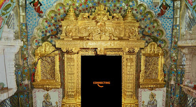 Watch Live Darshan of Dakor Ranchhodraiji Temple