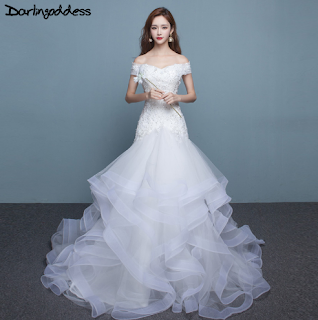 2017 Real Photos Vintage Mermaid Wedding Dresses Cap Sleeves Lace Custom  Made China Wedding Gowns Plus Size vestido de novia 559091c29dc3