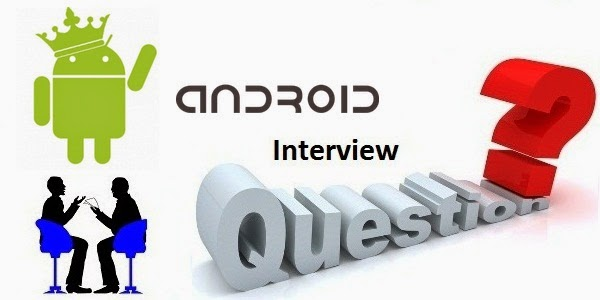 Android Interview