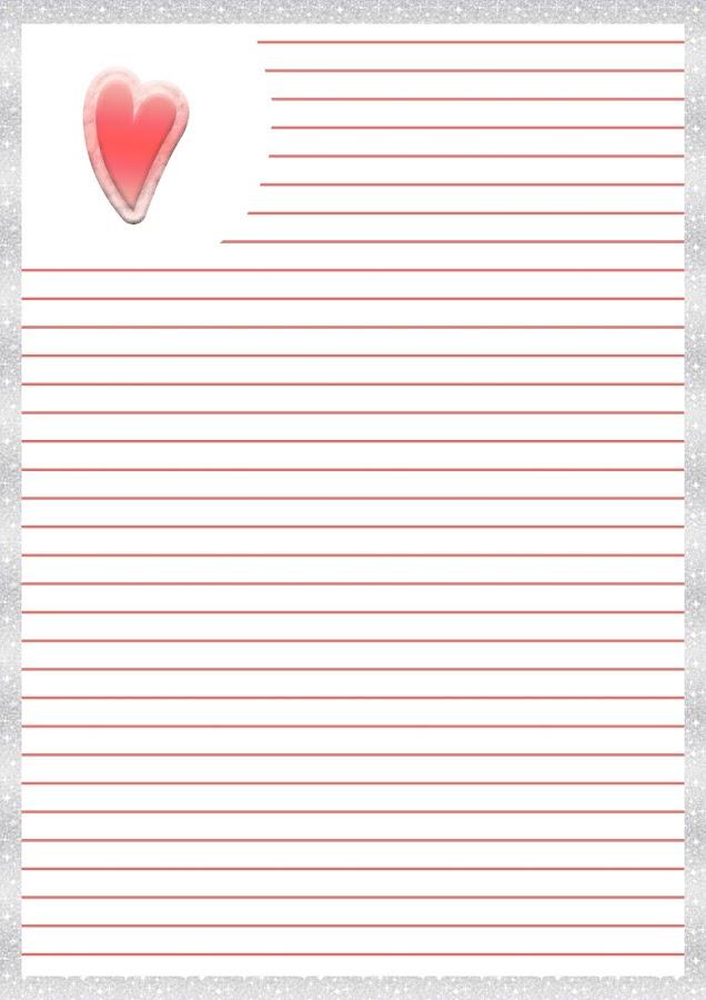 Papel de notas gratis para imprimir. Muchos más imprimibles gratis