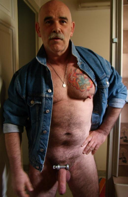 beard gay cock cam xhamster