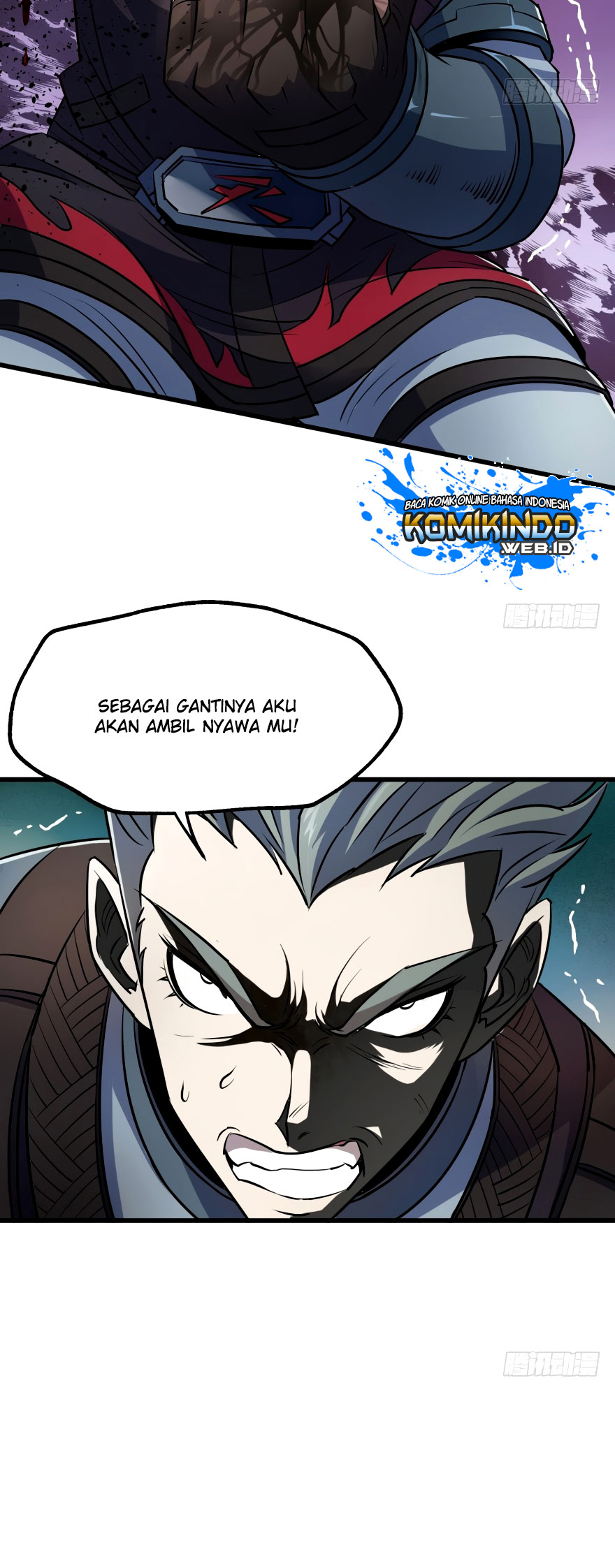The Hunter Chapter 28