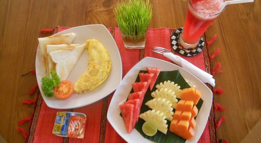 Sura Inn Ubud Bali
