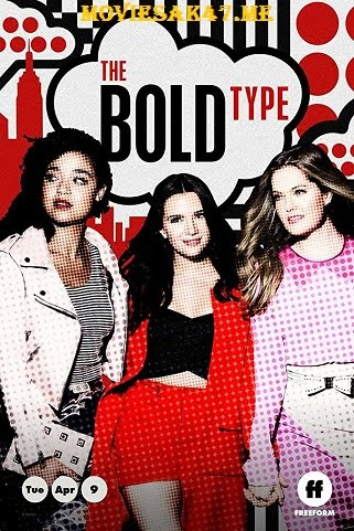 The Bold Type Season 3 Complete Download 480p
