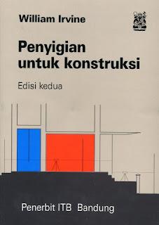 buku penyigian konstruksi