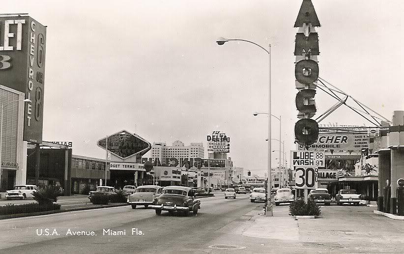 Sears In Miami Beach Fl
