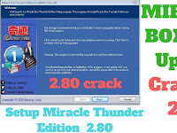 Miracle Thunder 2.82 Crack With Loader