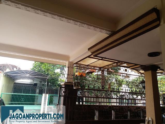 Rumah Dijual di Malang Dekat UB
