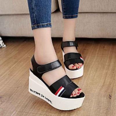 sandal wanita terbaru online