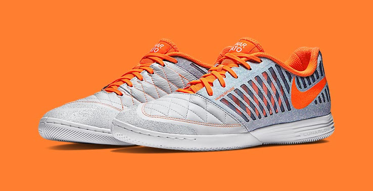 purchase cheap d07dc 563b5 Nike will bring back one of its most iconic and popular indoor football  boots, the Lunar Gato. In a spectacular and unforeseen move by the brand,  ...