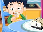 لعبة طبخ الكيكة العظيمة
