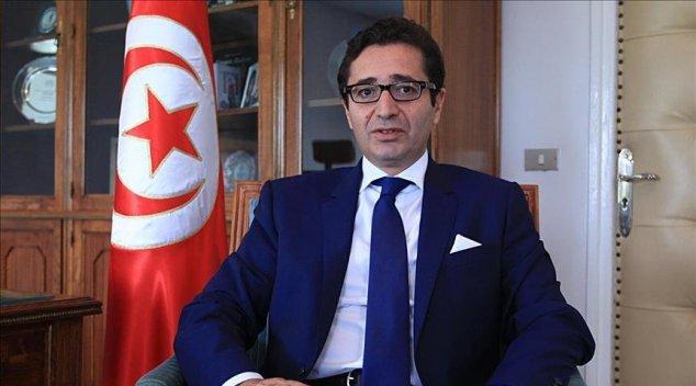 وزير تونسي يستقيل بعدما اكتشف صدور حكم بسجنه قبل 3سنوات