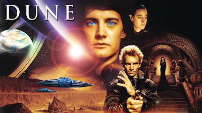 dune movie wallpaper