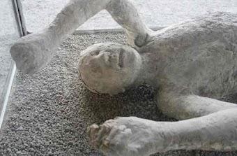 Sự diệt vong của Pompeii – Bài học cảnh tỉnh cho nhân loại ngày nay