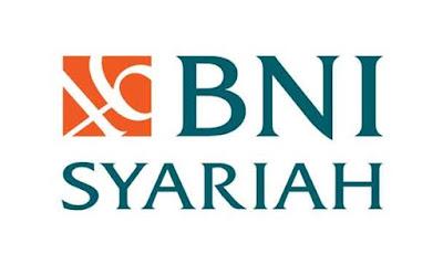 Lowongan Kerja Frontliner/Marketing/Back Office BNI Syariah 2019
