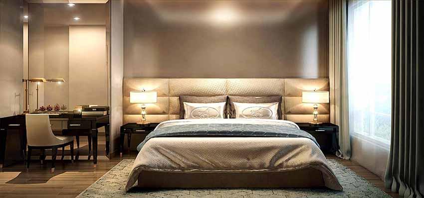 Căn hộ 4 phòng ngủ Vinhomes Cao Xà Lá
