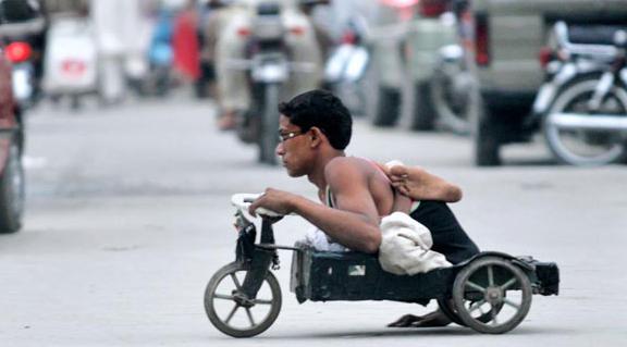 Pengertian Kecacatan