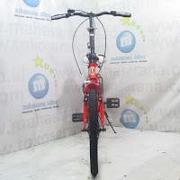 20 phoenix sepeda lipat folding bike