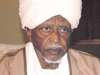 من هو ؟؟ سوار الذهب أول رئيس سوداني يدفن خارج بلاده