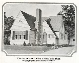 b & w image of Sears Mitchell
